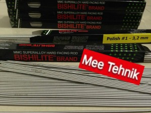 Mee Tehnik : Bishilite #1 Polish