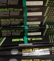 Mee Tehnik : Bishilite #12 G