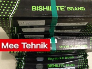 Mee Tehnik : Bishilite #12
