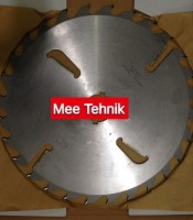 "Mee Tehnik : Circular SawBlade ""PILANA"" 500 Multi"