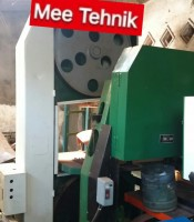 Mee Tehnik : Mesin Band Saw HB 9000 Bekas (second)