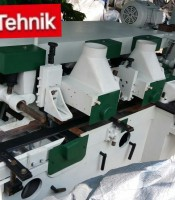Mee Tehnik : Molding System Type 615 Bekas (second)