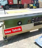 Mee Tehnik : jual Mesin Panel Saw Merk Paoloni Italy Bekas (second)