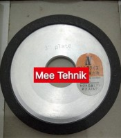 Diamond Wheel FIESTA 3 inch PLATE