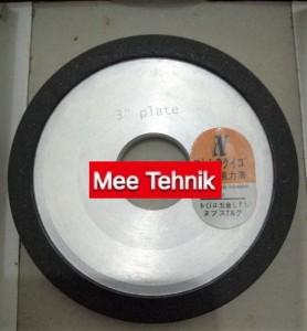 Diamond Wheel FIESTA 3 inch PLATE