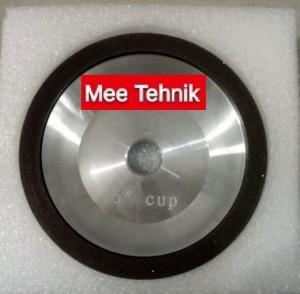 Diamond Wheel FIESTA 5 inch CUP