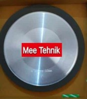 Mee Tehnik : Diamond Wheel Fiesta 6 inch P-10mm