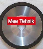 "Mee Tehnik : Diamond Wheel FIESTA type 4"" CUP"
