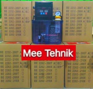 Mee Tehnik Menjual : Lubricant Oil Pump Otomatic merk NUHUN