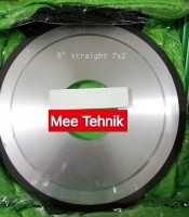 "Mee Tehnik jual : Diamond Wheel FIESTA type 8"" ST"