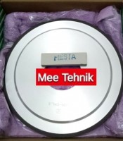 "Mee Tehnik jual : Diamond Wheel FIESTA type 8"" ST - SOFT 5x5"