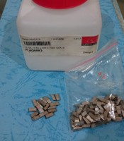 "MEE Tehnik menjual : TCT Carbide Saw Tip ""CERADUR"" (ex. Luxembourg) atau (Tungsten Carbide Tips)"
